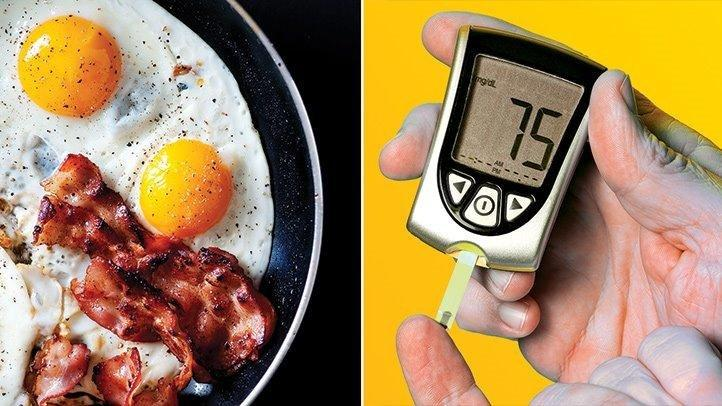 Can Keto Cause Diabetes? Study On Mice Suggests Maybe | Everyday Health