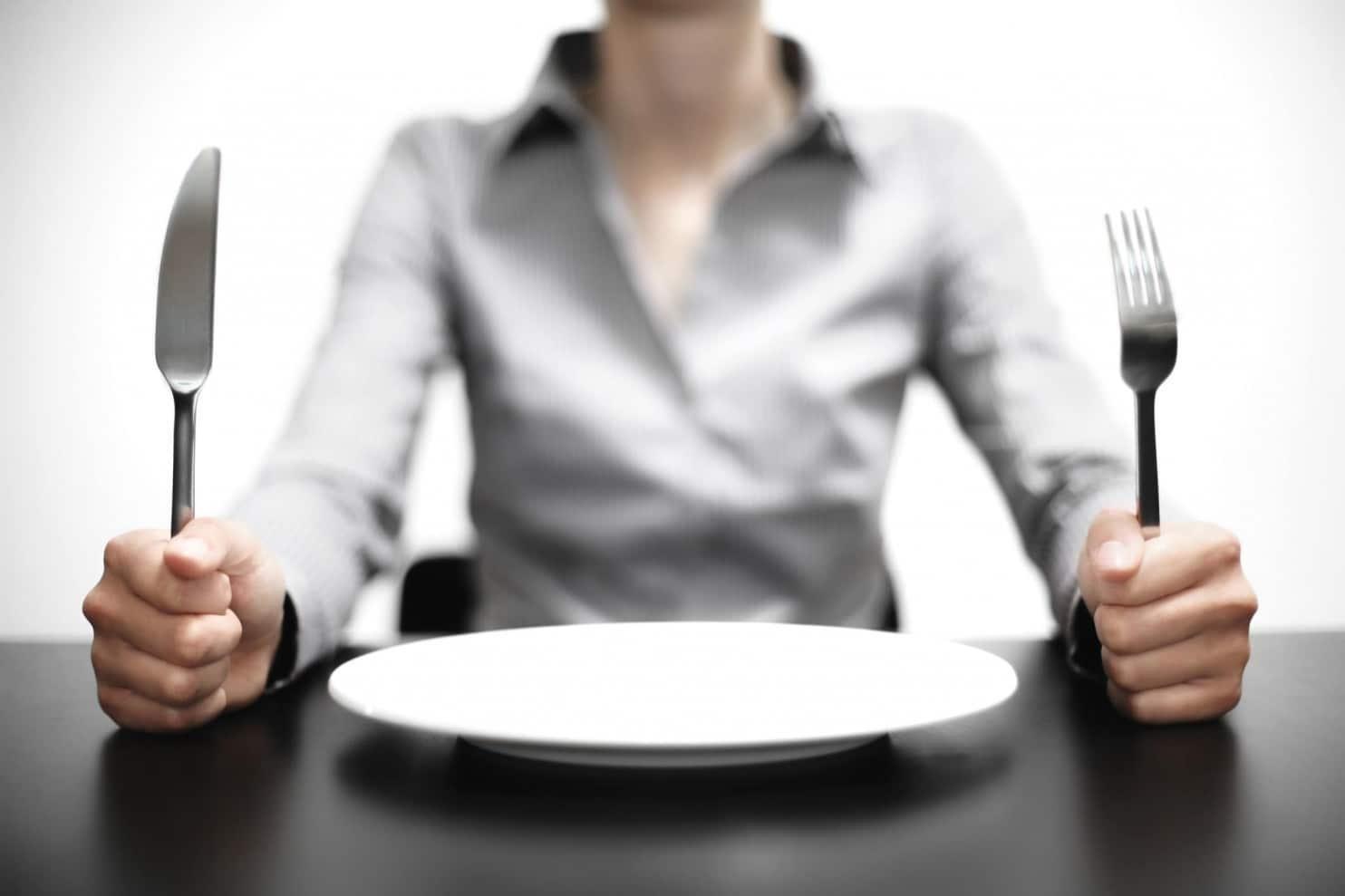 Intermittent Fasting Diabetes Type 2