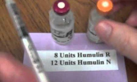 Why Do You Draw Up Regular Insulin Before Nph?