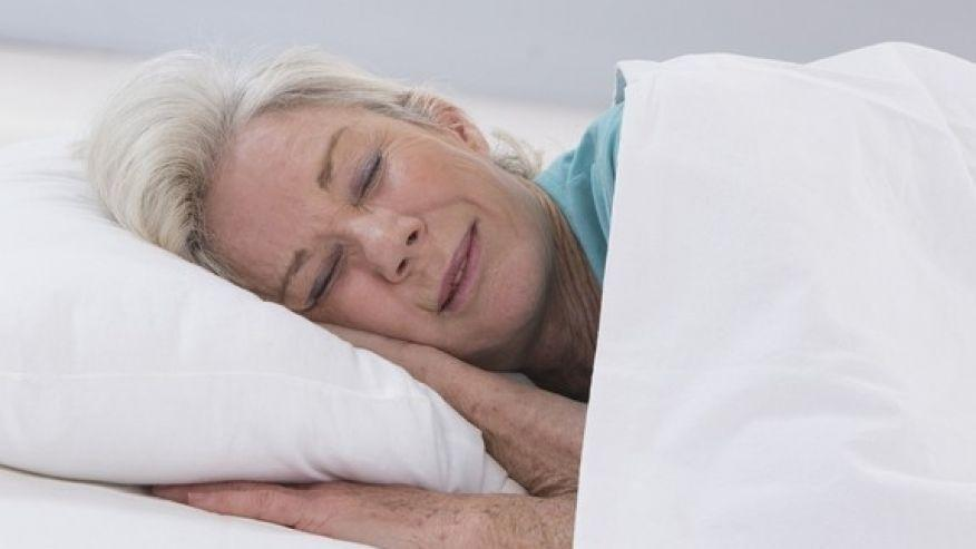 Sleeping in on weekends may help reduce diabetes risk