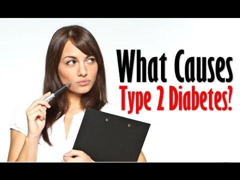 Can Being Overweight Cause Type 2 Diabetes?
