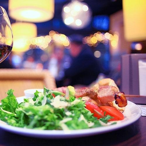 9 Tips For Dining Out