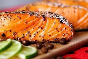 Grilled Salmon Recipes For Diabetics