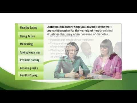 Diabetes Education Program Goals And Objectives
