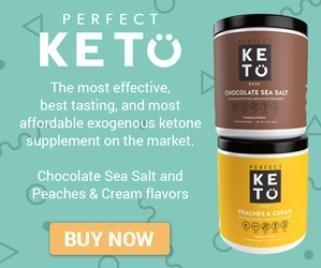 The Art Of Keto