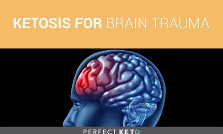 What Ketosis Does To The Brain