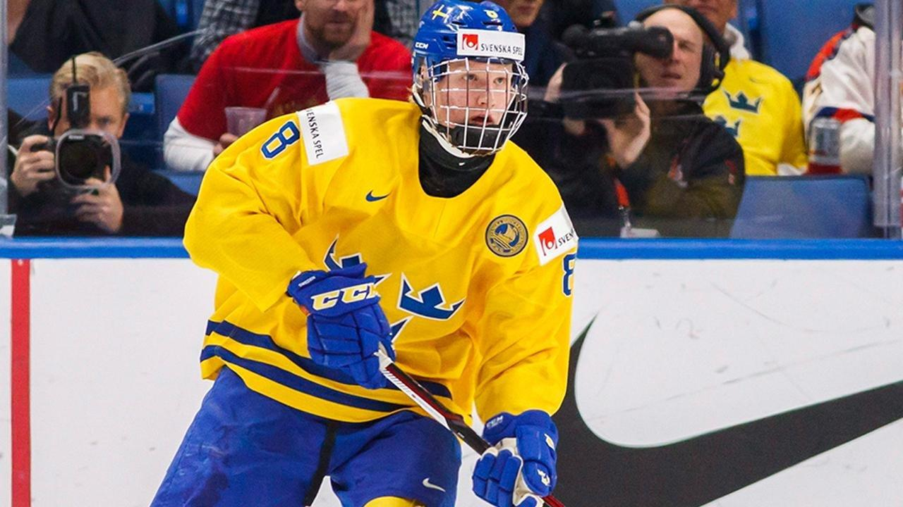 2018 Nhl Mock Draft: A Fascinating, Highly Skilled First Round
