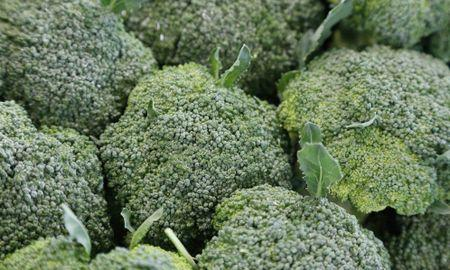 Tired of taking pills for diabetes? How about a shot of broccoli?