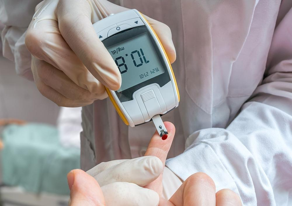 How Much Does It Cost To Treat A Diabetic Patient?