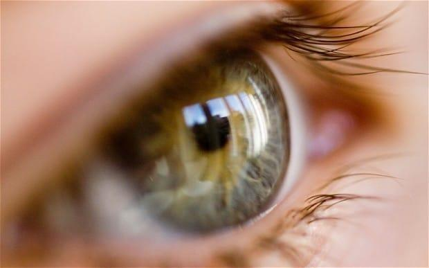 Can Diabetes Cause Blindness