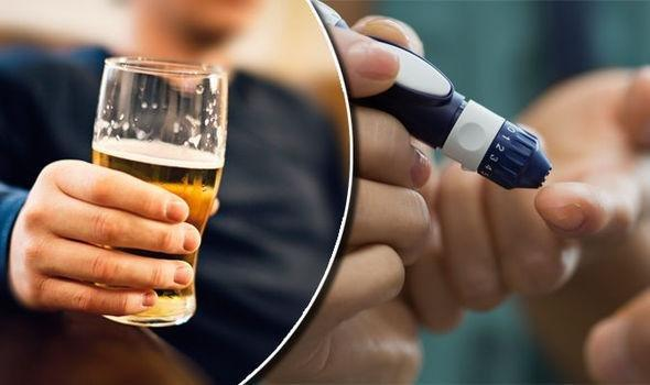 Diabetes warning: THIS is why you should never go to bed drunk