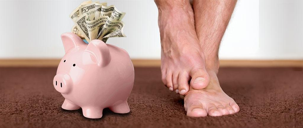 Tips On Peripheral Neuropathy & Saving Money With Diabetes
