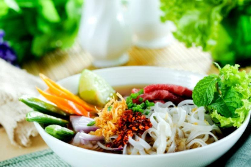 Eating Well With Diabetes: East Asian Diets