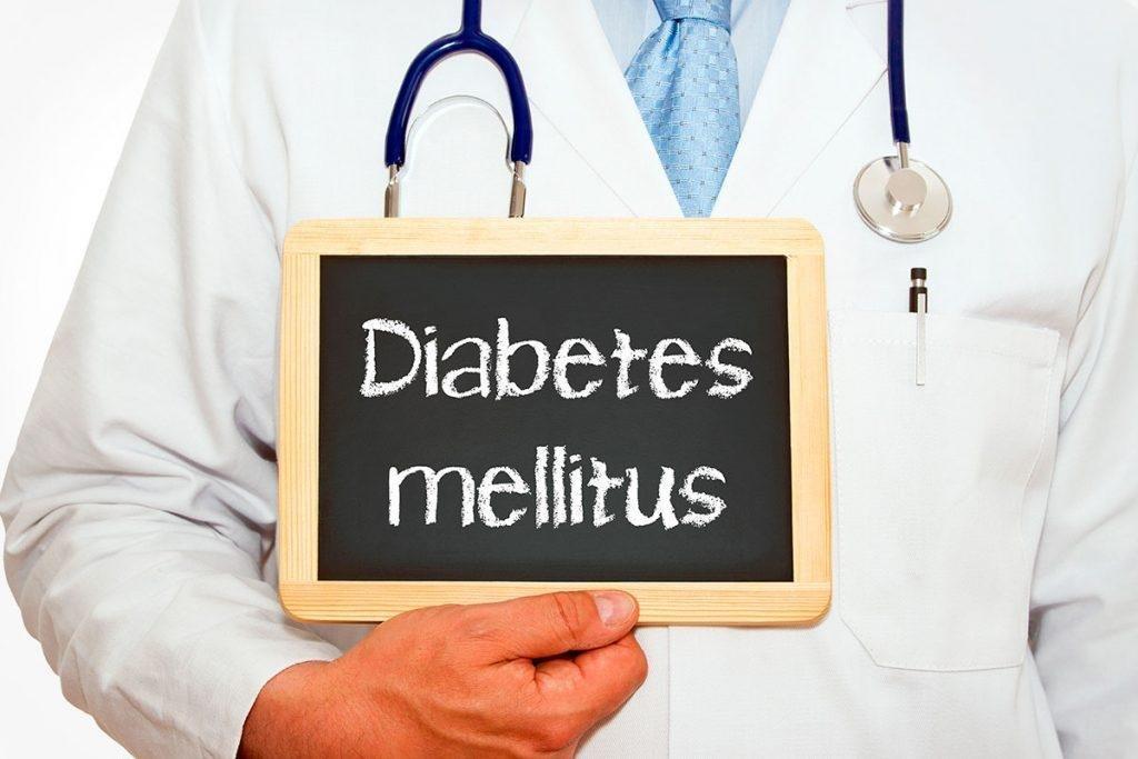 Las Principales Causas De La Diabetes Mellitus