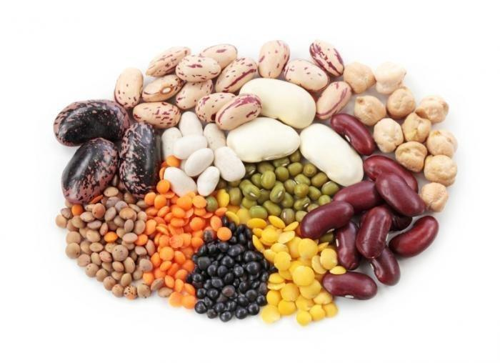 Legumes may lower risk of type 2 diabetes