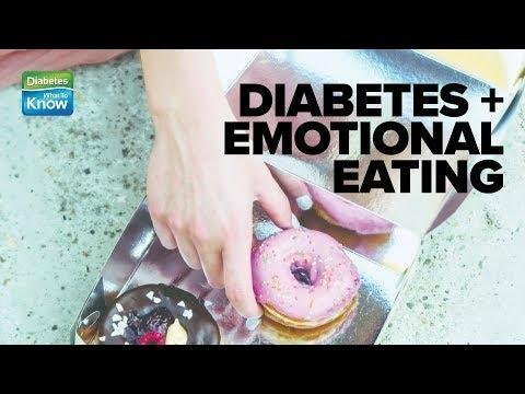 Can You Get Diabetes From A Binge?