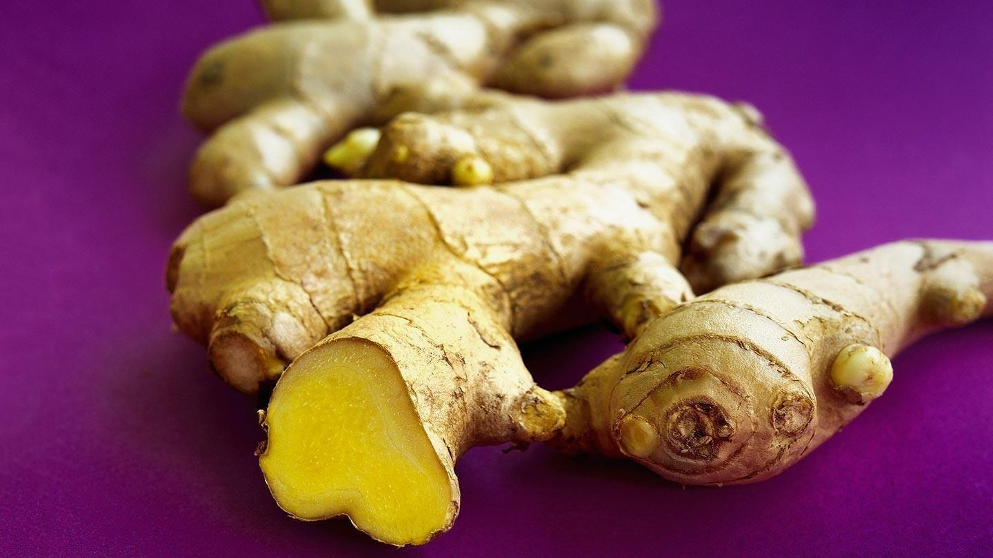 Can Ginger Help Treat Or Cure Type 2 Diabetes? | Everyday Health