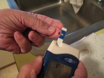 Normal Blood Glucose Levels For Older Adults