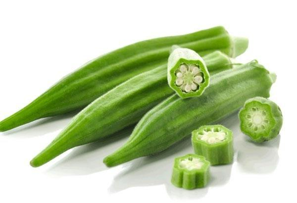 How Okra Normalized My Blood Sugar