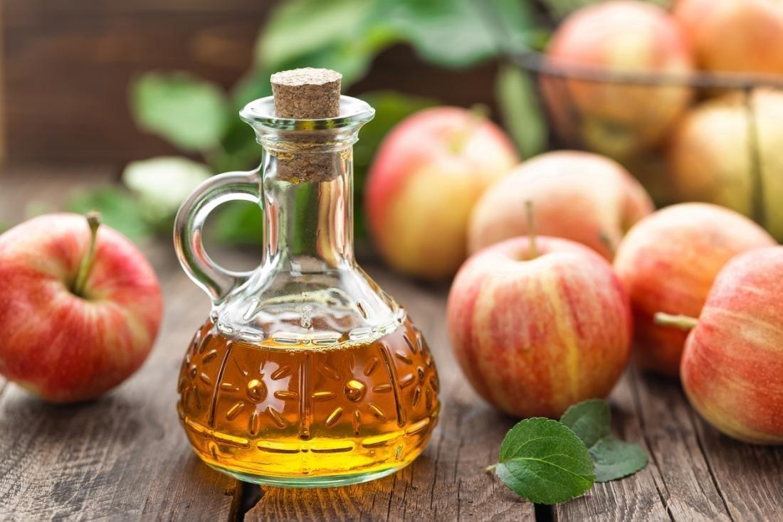 Apple cider vinegar and diabetes: Does it help? How is it taken?