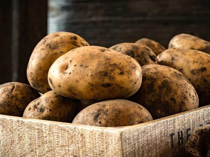 Resistant Starch 101 Everything You Need To Know