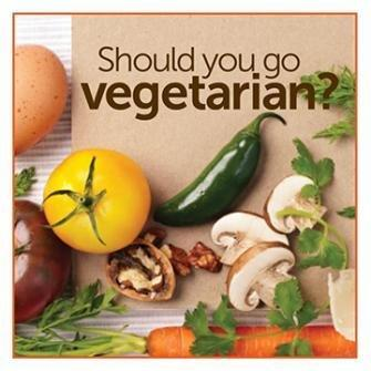 Should You Go Vegetarian? The Benefits Of A Plant-based Diet For People With Diabetes