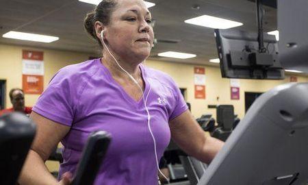Pre-diabetes, diabetes rates fuel national health crisis