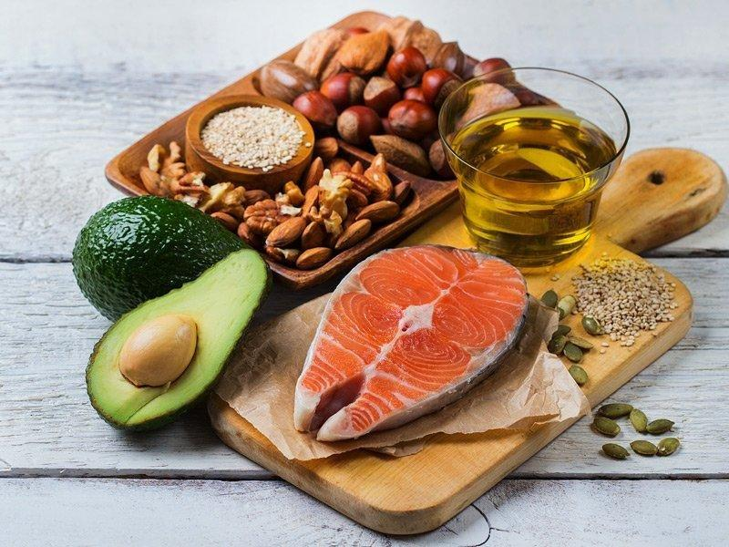 Ketogenic Drinks Improve Glycemia And Insulin Sensitivity