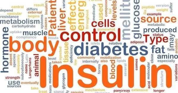 Increasing Insulin Sensitivity Is The Key To Fat Loss