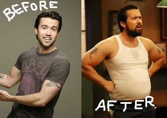 Mac Has Diabetes Episode