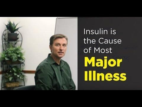 Too Much Insulin May Cause