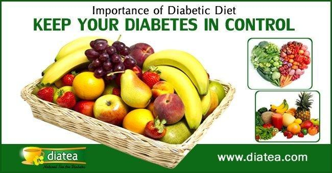 Why Is It Important To Control Your Diabetes?