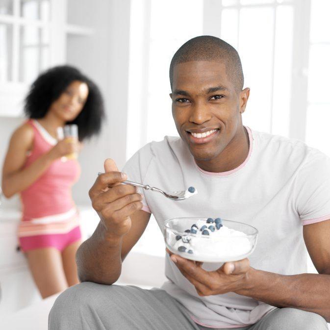 Probiotic Strain For Diabetes
