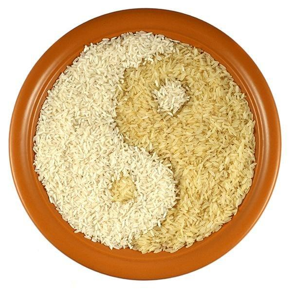 Brown Rice And Blood Sugar Levels