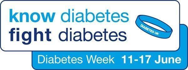 When Is Diabetes Awareness Week
