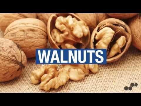 Nuts And Diabetes | Charlesworth Nuts