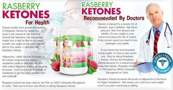 How Long Does It Take To Start Losing Weight On Raspberry Ketonesraspberry Ketone Pure Max Solution For Rapid Fat Burning