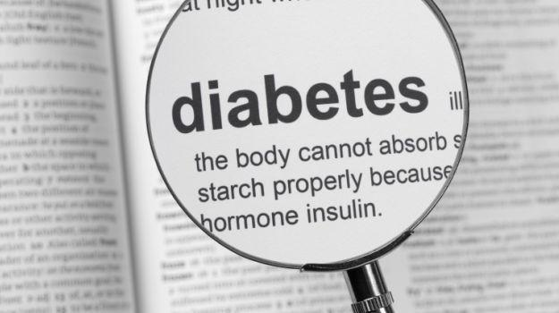 Diabetes Blood Vessel Damage