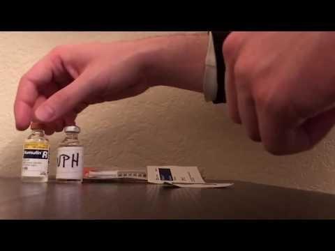 Can You Mix Lantus And Regular Insulin - Medhelp