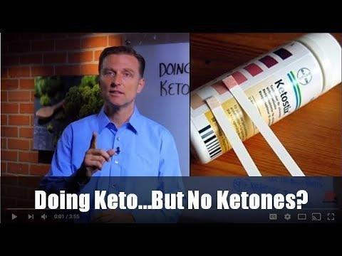 Ketones In Urine But No Glucose