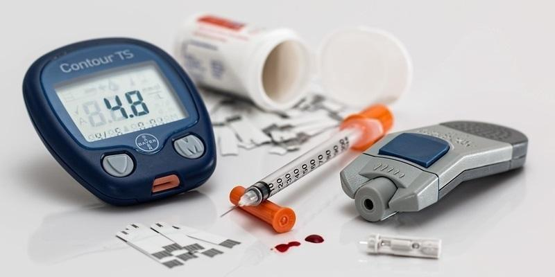 Here's How Much It Costs To Treat Diabetes