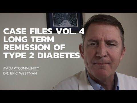 Type 1 Diabetes Remission