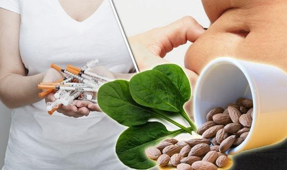 Type 2 diabetes news: THIS magnesium-rich diet could reduce risk of condition