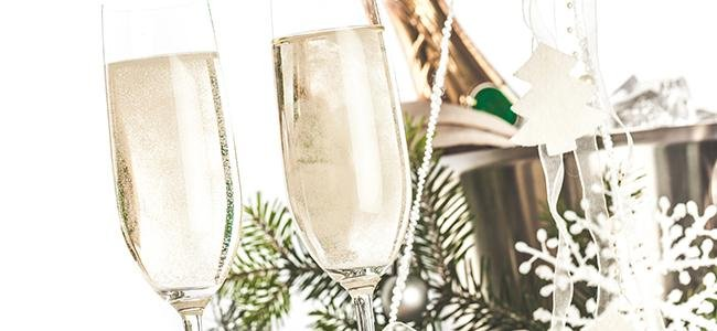 Low Carb Alcoholic Drinks For New Years Eve