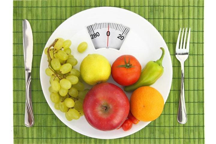 Balance Your Blood Sugar, Keep Off The Weight