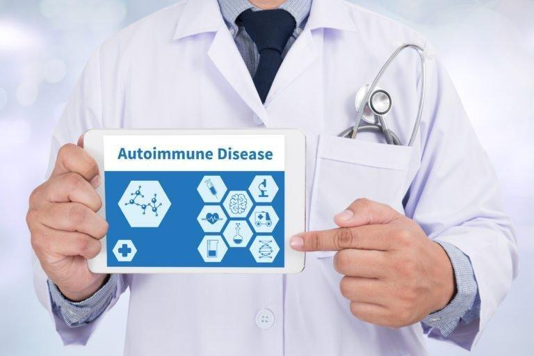 People With Type 1 Diabetes Often Have Another Autoimmune Disease