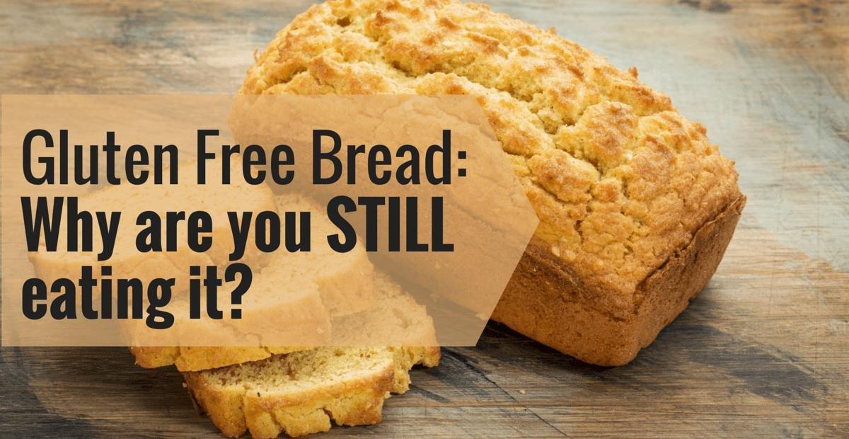 Can Diabetics Eat Gluten Free Bread? | DiabetesTalk.Net