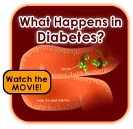 Do Diabetics Have More Or Less Glucose In Their Blood Than A Normal Person?