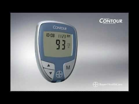 Ascensia Diabetes Care Receives Fda Clearance For The App-enabled Contour Next One Blood Glucose Monitoring System