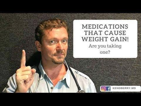 Does Humulin Cause Weight Gain